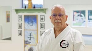John McManus - Odyssey Karate, Thorndale, PA