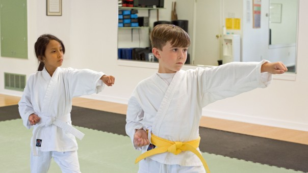Odyssey Karate | Coatesville, PA | 7-12 year-olds